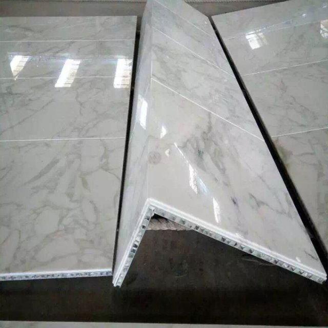 铝蜂窝板适合做隔断装饰材料吗?