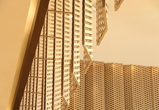 国际新城售楼部